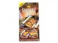 Пакет для копчения SAVU Hickory - Пакет для копчения с крепким копченым ароматом для использования в электрической или газовой духовке, а также на углях. Для однократного использования.